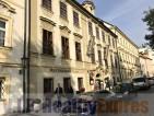 Byt/kancelář 6+1/295m2,u Pražského hradu