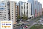 Byt v OV 3+1/80m2 Praha 8 Bohnice