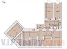 Kanceláře /sklady/ubytovací prostory