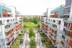 Poslední luxusní byty v rezidenci River Diamond, Praha 8