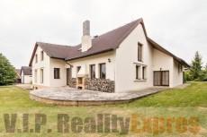 RD 1 000 m², pozemek 5 670 m², Psáry - Dolní Jirčany